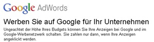 google-adwords-anmeldung