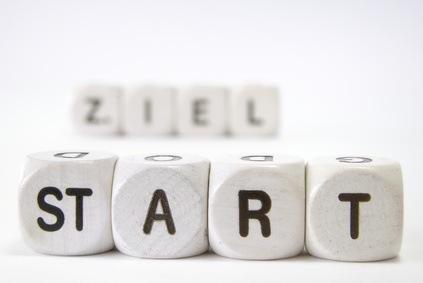 Start in die Selbstständigkeit