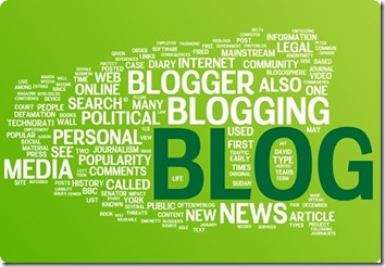 Wie starte ich einen Blog?