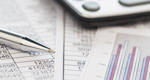 Einnahmen-Überschuss Rechnung