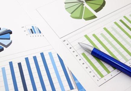 Wettbewerbsanalyse für einen realitätsnahen Marktüberblick