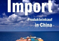 Import China Produkte