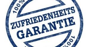 Mit Garantien lassen sich Kunden gewinnen