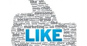 Fehler im Social Media