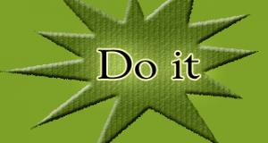 Do it - Die 72 Stunden Regel