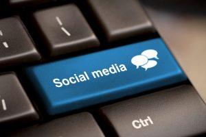 Suchmaschinenranking via Social media