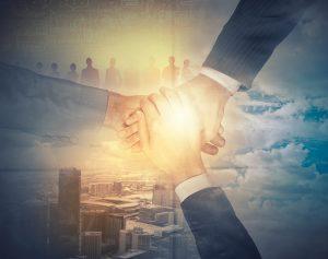 Unternehmensvision als Leitbild