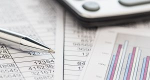 Finanzplanung im Wachstum