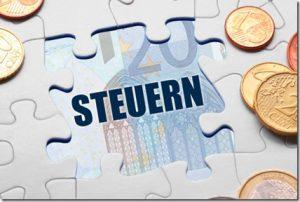 Umsatzsteuerpflicht oder Kleingewerbe