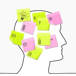 neue ideen finden