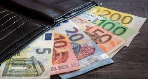 Finanzielle Unterstützung vom Staat