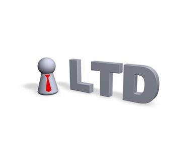 LTD-Gruendung