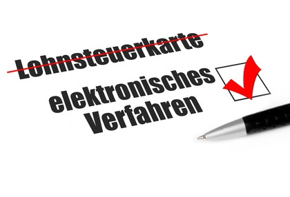 Elektronisches Verfahren